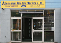 Aluminium Window Services - suppliers of window and door spare parts