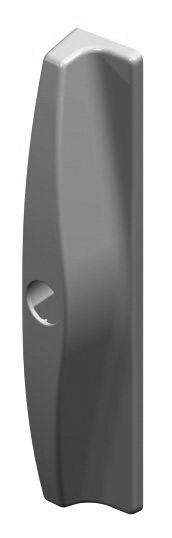 Aria EDV Exterior Pull Handle - Keyable